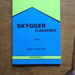 Digte af Jørgen Wassilefsky